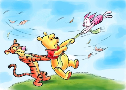 winnie_the_pooh_and_the_blustery_day_by_zdrer456-d98v3l5